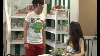 Tiệm bánh Hoàng tử bé tập 87 - Hoà Quân nổi loạn