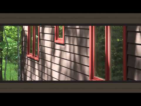APEX Siding System - Lasting Beauty