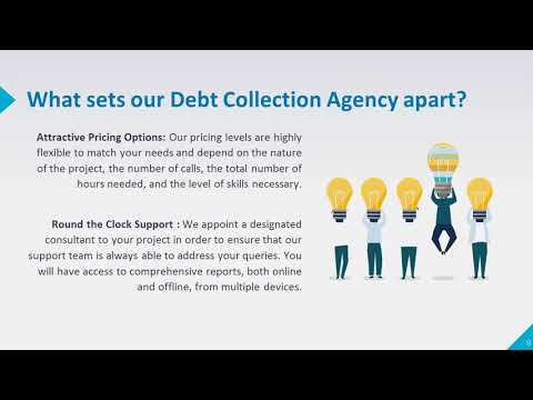 Best Debt Recovery Agency for B2B and B2C Business