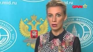 [TIÊU ĐIỂM QUÂN SỰ] Tại sao Nga lại gia tăng ủng hộ chính phủ Syria?