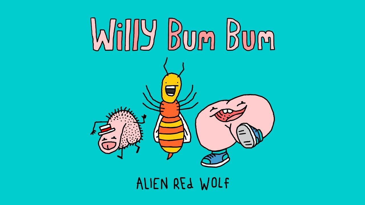willy bum bum