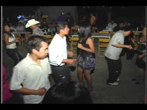 Grupo Prohibido de Atenango-Gran baile-2010...Musica de cumbia y tropical.