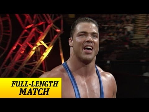 Kurt Angle Survivor Series 1999