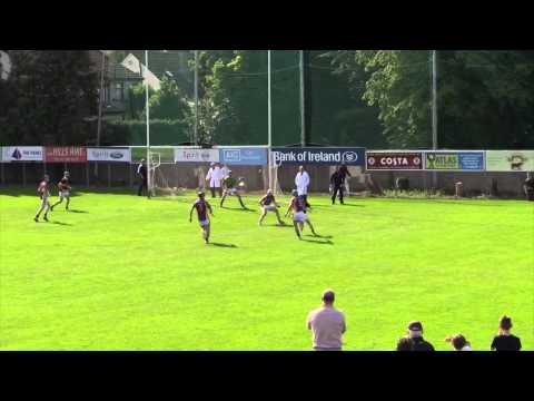 Top 8 Goals from the Kilmacud Crokes All Ireland Hurling 7s 2015