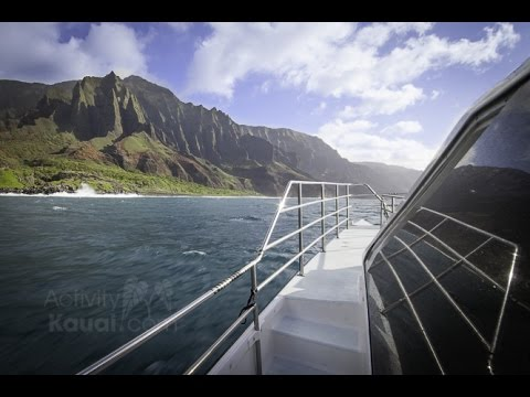 Kauai Activities and Tours | ActivityKauai.com