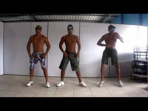Baixar Saiddy Bamba Popozão 2013 - Ricardo Bahia , Warlen Vidal e Cleber Junior