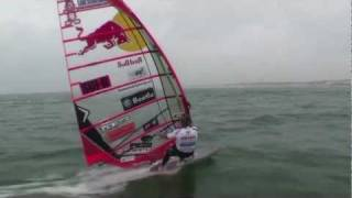 Coupe du monde windsurf