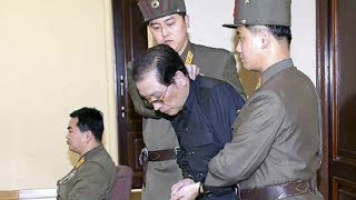 North Korea executes Kim Jong-un's uncle