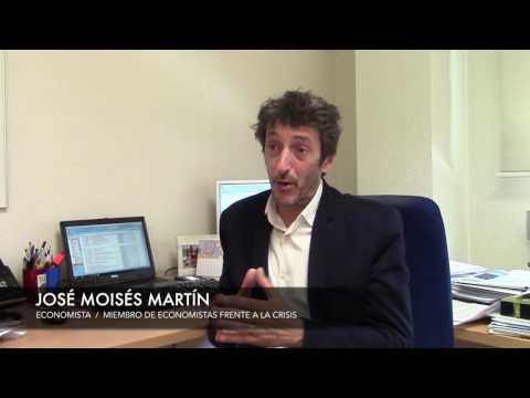 El ITF NO deslocalizará mercados. José Moisés Martín