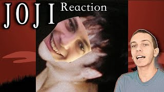 REACTING TO THIS NEW JOJI - BALLADS 1 ALBUM! (Is it as bad as In Tongues?)
