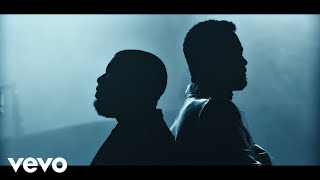 J. Balvin, Khalid - Otra Noche Sin Ti (Official Video)