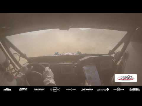 ONBOARD: CAN-AM 399!