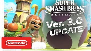 Super Smash Bros. Ultimate - The ULTIMATE Spring Update - Nintendo Direct 2.13.2019