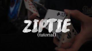 ZipTie // Cardistry Tutorial // Leo Flores