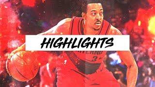 Best C.J. McCollum Highlights 2017-2018 Season | Clip Session