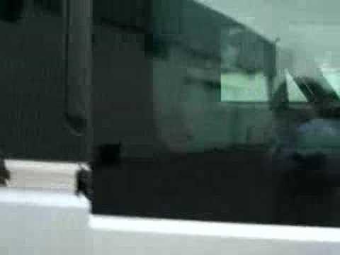 Peugeot Boxer 9 seats