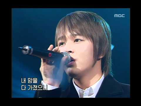 음악캠프 - UN - Miracle, 유엔 - 미라클, Music Camp 20021123