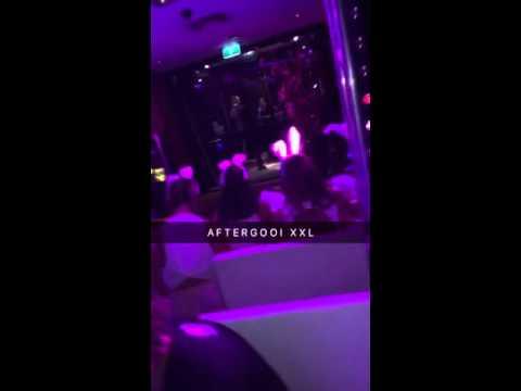 Aftergooi XXL by BlazingHookahFast