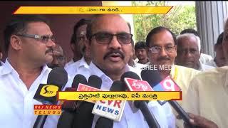 Prathipati Pulla Rao on Pawan Kalyan's Comments on Nara Lo..