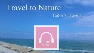 ASMR-Travel to Nature (12)- Relax & relieve stress -smooth & clear water