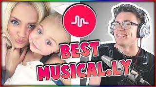 Savannah Soutas Best Musical.ly Compilation Reaction