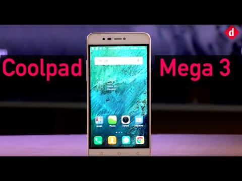 Coolpad Mega 3 Review The tri SIM Smartphone  Digitin