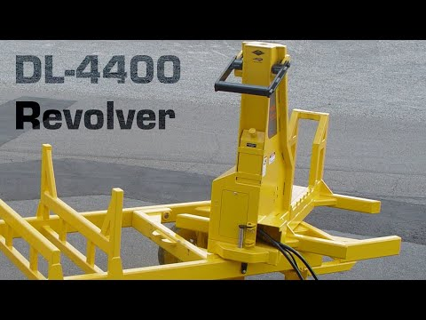 DL-4400 Revolver Saw