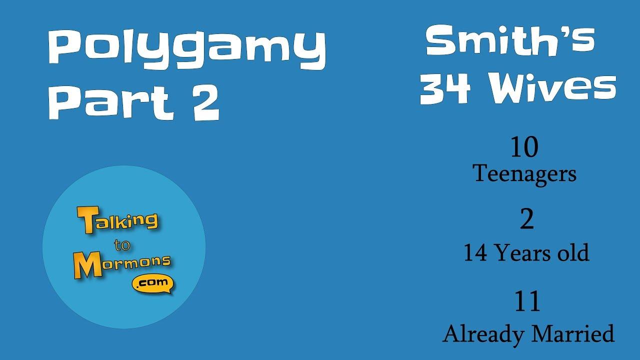 Polygamy – Part 2