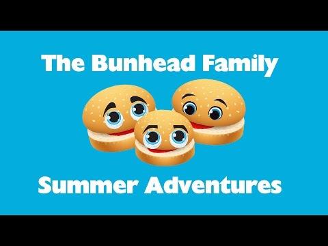 Bunhead Family Summer Adventures