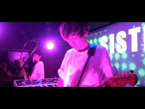 1000say LIVE『HOLY RAIN』Kagurane Tokyo 2019.07.07