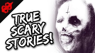 5 Scary Stories | True Scary Stories | Reddit Let's Not Meet