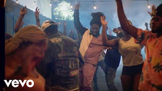 Chronixx - COOL AS THE BREEZE/FRIDAY (Official Video)