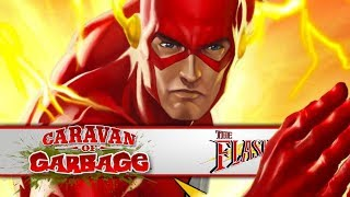 The Flash (MS) - Caravan Of Garbage