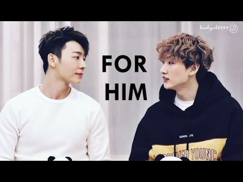 [P86] EunHae/HaeHyuk moments - For him
