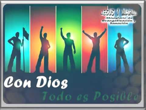 TEMA: HE DECIDIDO SEGUIR A CRISTO.  TEL. 499-159-40 Y 558-682-61