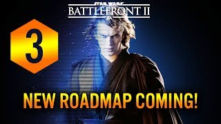 New Roadmap Coming! - Star Wars Battlefront 2