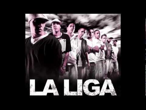 TITO Y LA LIGA TEMAS INEDITOS   by ( KriiS)