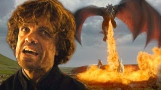 Game Of Thrones On Trial!