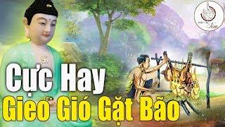 Kể Truyện Đêm Khuya , Gieo Gió Gặp Bão Chuyện Phật Chọn Lọc Cực Hay Không Xem Cả Đời Hối Tiếc !