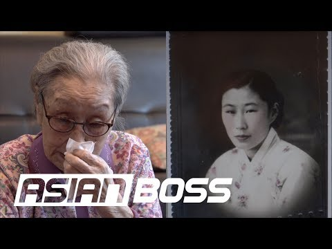 "Life As A ""Comfort Woman"": Story of Kim Bok-Dong 