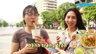 [Phỏng vấn dạo] Giới trẻ Việt ăn vặt những gì với 13.000 tỉ mỗi tháng?
