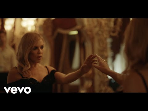 Kylie Minogue, Jack Savoretti - Music's Too Sad Without You