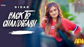 Back To Chandigarh – Didar – Jaggi Kharoud