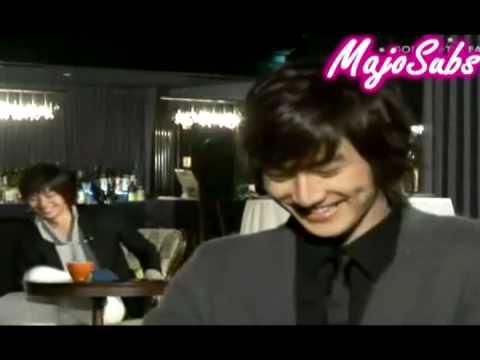 Super Junior Relay Talk #11 Siwon habla de Heechul (sub. español)
