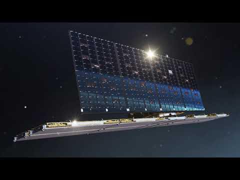 ICEYE-X2 Video - Launching Soon