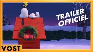 Snoopy et les peanuts : le film :  bande-annonce VOST