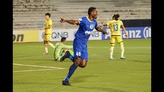 Global Cebu FC 3-3 Thanh Hoa (AFC Cup 2018: Group Stage)
