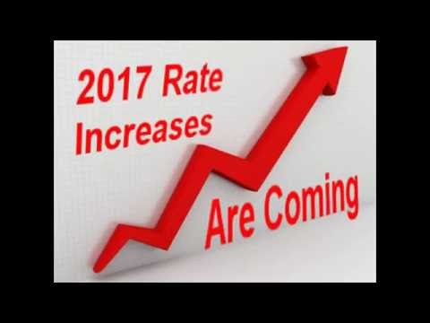 2017 California Rate Increases Cause Turmoil this Fall | 858-613-3628 | SPF Insurance Services