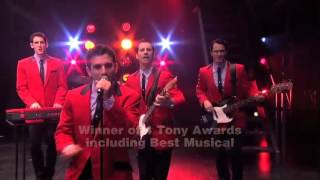 Jersey Boys Singapore TV Commercial