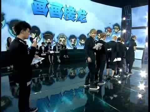 【EXO-M中國首站】130927《中國愛大歌會》獨家網絡刪減片段 EXO (下)